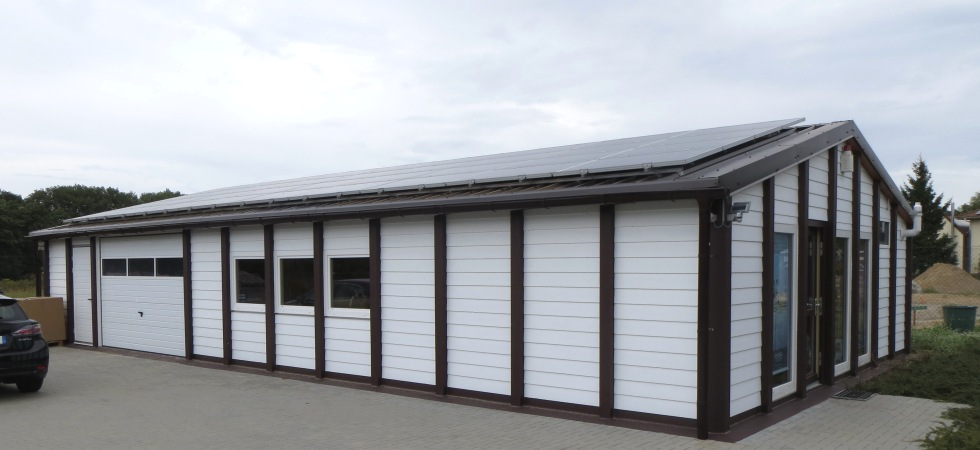 selbstbauhaus bungalow